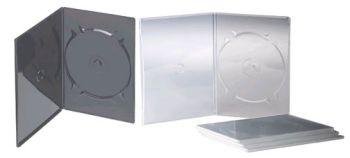 DVD Slimboxen