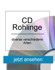 CD-Rohlinge im Shop