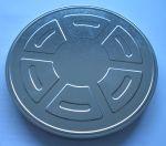 Tintops CD filmcan